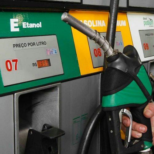 Aumento do etanol pode ser revisto, diz Henrique Meirelles