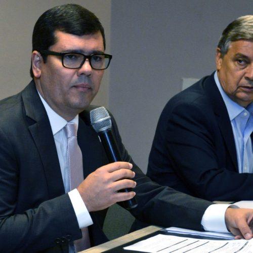 Prefeitura e representantes do BID discutem início do Prodetur em Salvador