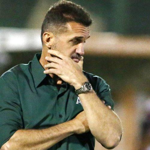 Brasileirão 2017 já teve 13 técnicos demitidos em apenas 15 rodadas