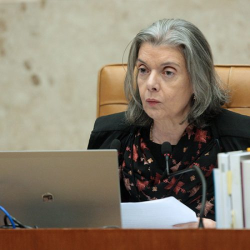 Cármen Lúcia nega pedido para suspender tramitação da reforma trabalhista