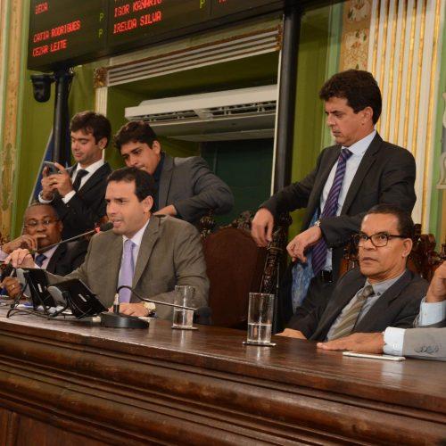 Salvador: Câmara aprova Lei de Diretrizes Orçamentárias 2018