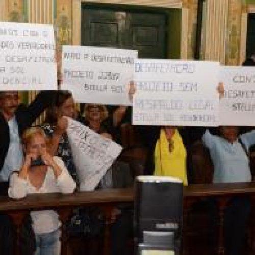 Câmara aprova abono a conselheiros tutelares