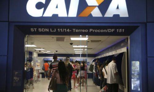 Caixa briga para não devolver R$ 27 bilhões ao Tesouro Nacional