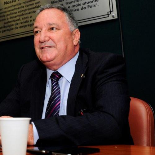 Carletto propõe realização de concurso público para o cargo de policial rodoviário federal