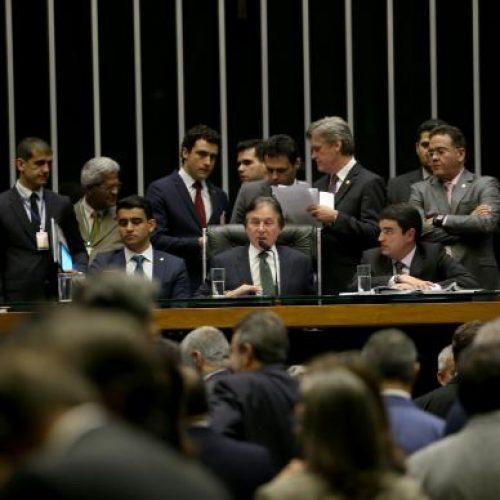 Congresso aprova Lei de Diretrizes Orçamentárias de 2018