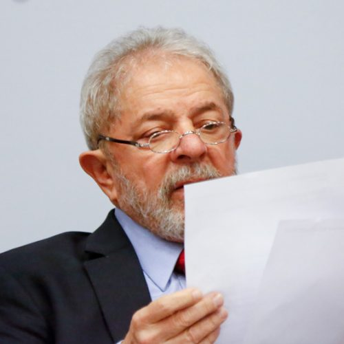 Receita registra movimentação suspeita em contas de 'laranja' de Lula