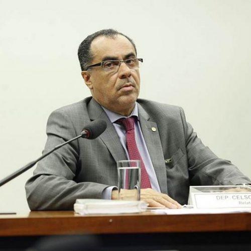 Deputado preso integra comissão que faz plantão no recesso parlamentar