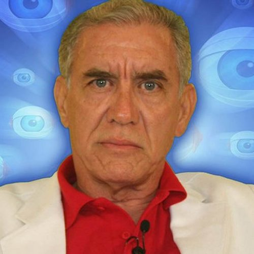 Ex-BBB Nonô morre aos 72 anos vítima de um câncer