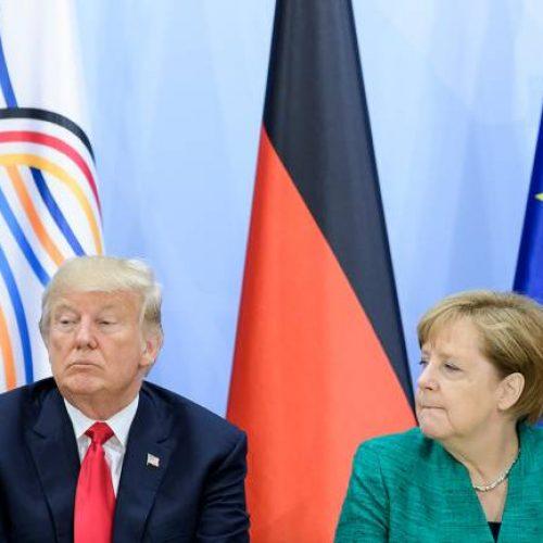 G20 termina com protestos e Trump isolado