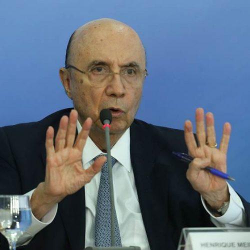 Queremos encerrar ciclo de reformas até o final do ano, diz Meirelles
