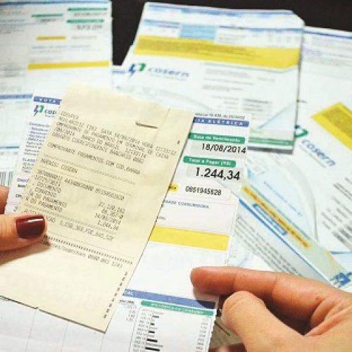 Governo vai devolver R$ 1,1 bilhão de cobrança indevida nas contas de luz entre 2010 e 2012