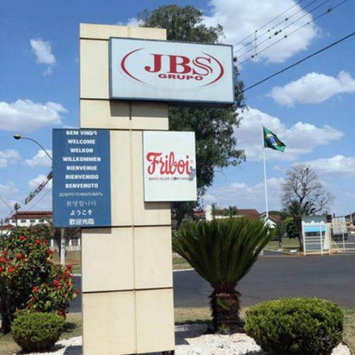 JBS anuncia acordos com bancos e congela a dívida por um ano