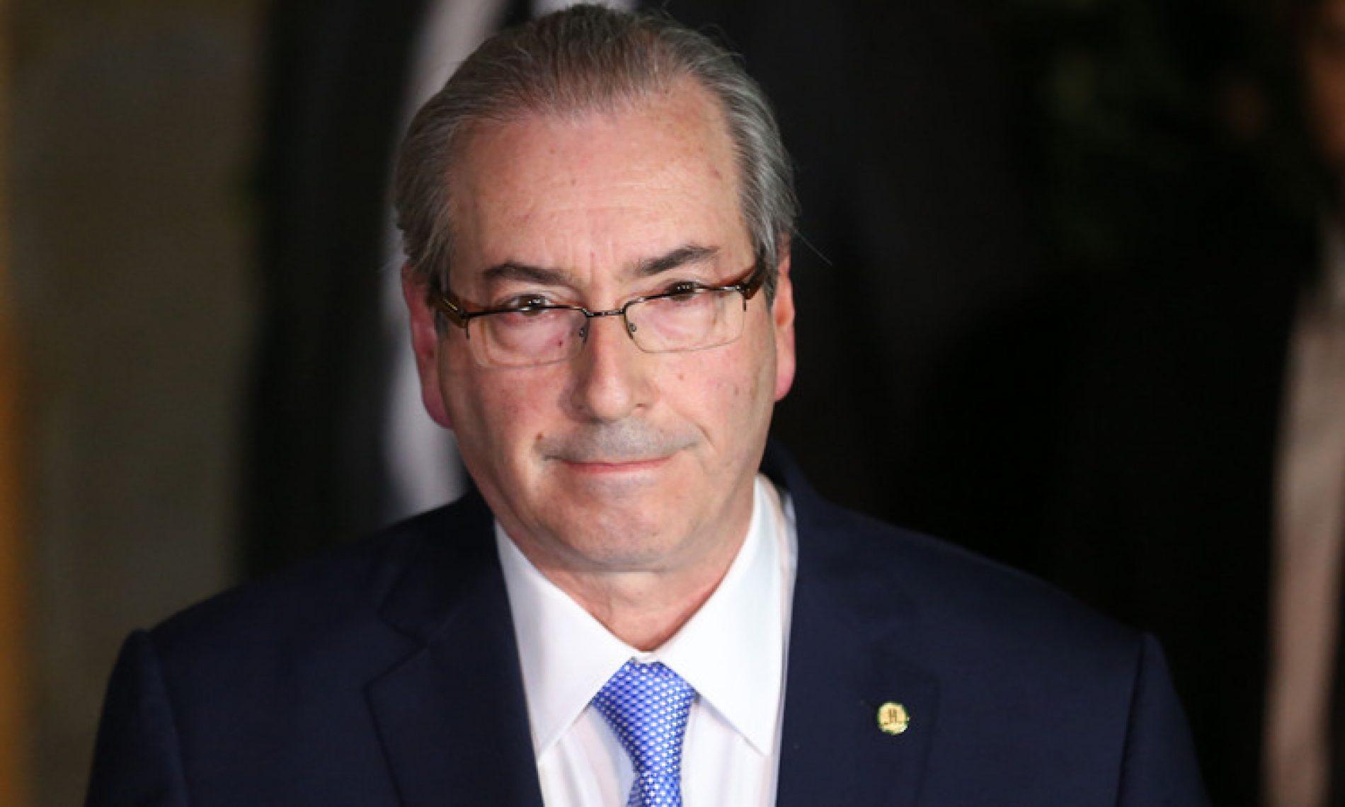 Justiça nega pedido de Eduardo Cunha para suspender divulgação de livro