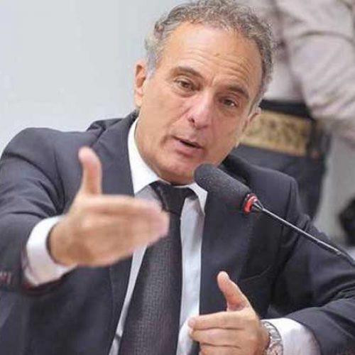 Líder do PSDB na Câmara defende investigação de Temer