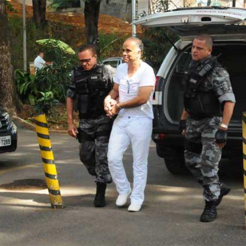 Marcos Valério fecha acordo de delação com a PF