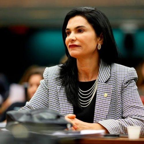Moraes declara ilícitas provas colhidas em gabinete de deputada