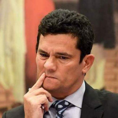 """Moro diz que Lava Jato em Curitiba está """"indo para o final"""""""