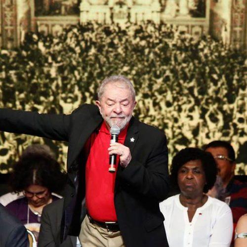 """""""Moro sabe que não sou dono do sítio de Atibaia"""", afirma Lula"""