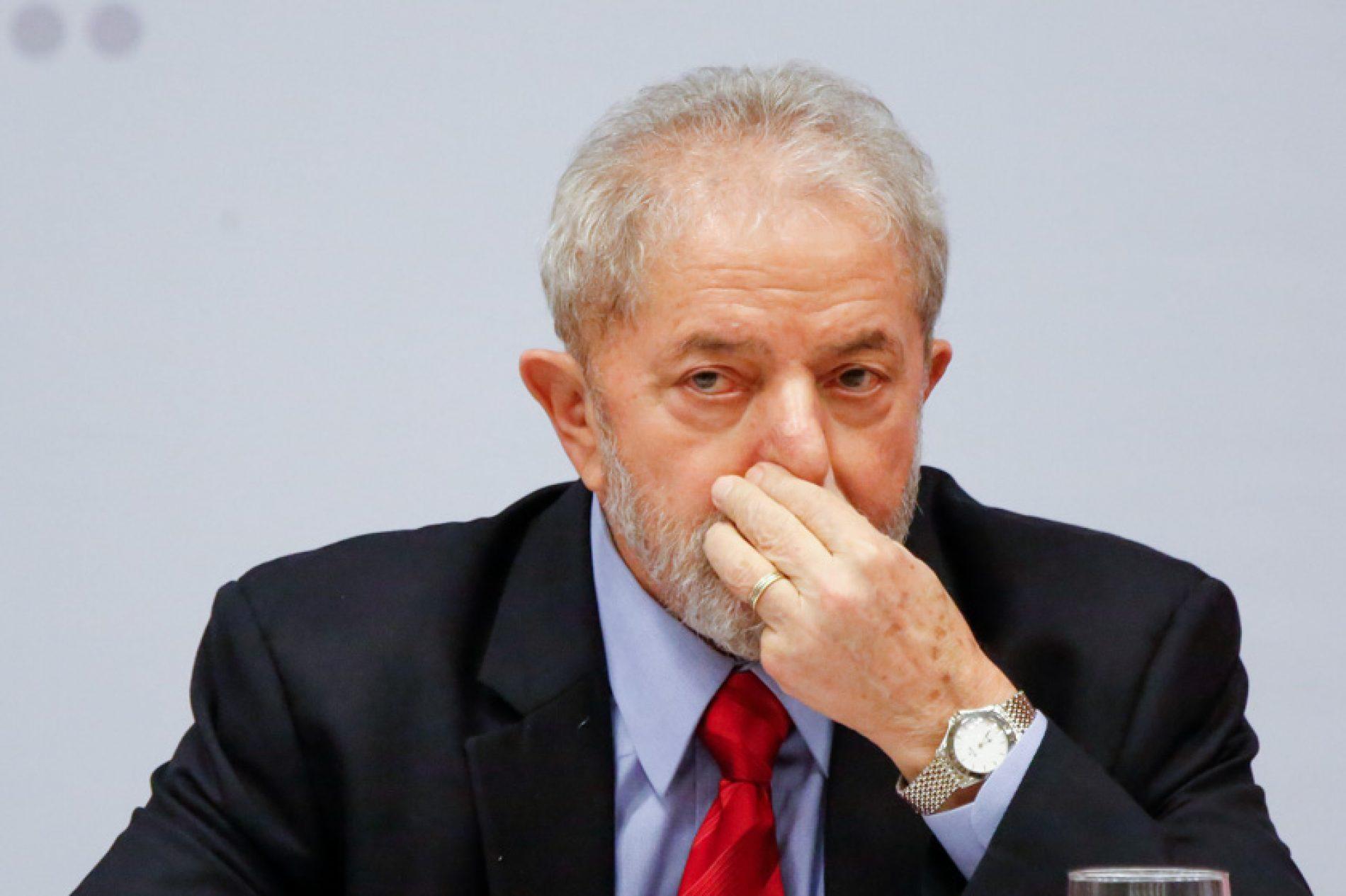 Julgamento de Lula na 2ª instância deve ocorrer antes de campanha