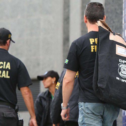 Corte de Orçamento deixará caminho livre para corrupção, dizem Policiais federais
