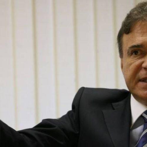 Podemos lança Alvaro Dias como pré-candidato à Presidência