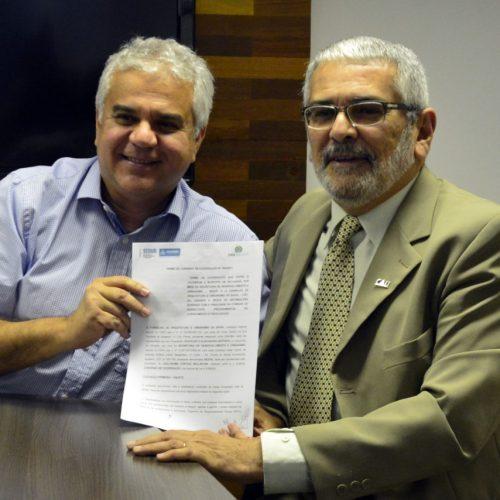Salvador: Parceria entre Prefeitura e CAU simplificará processo de licenciamento de construções