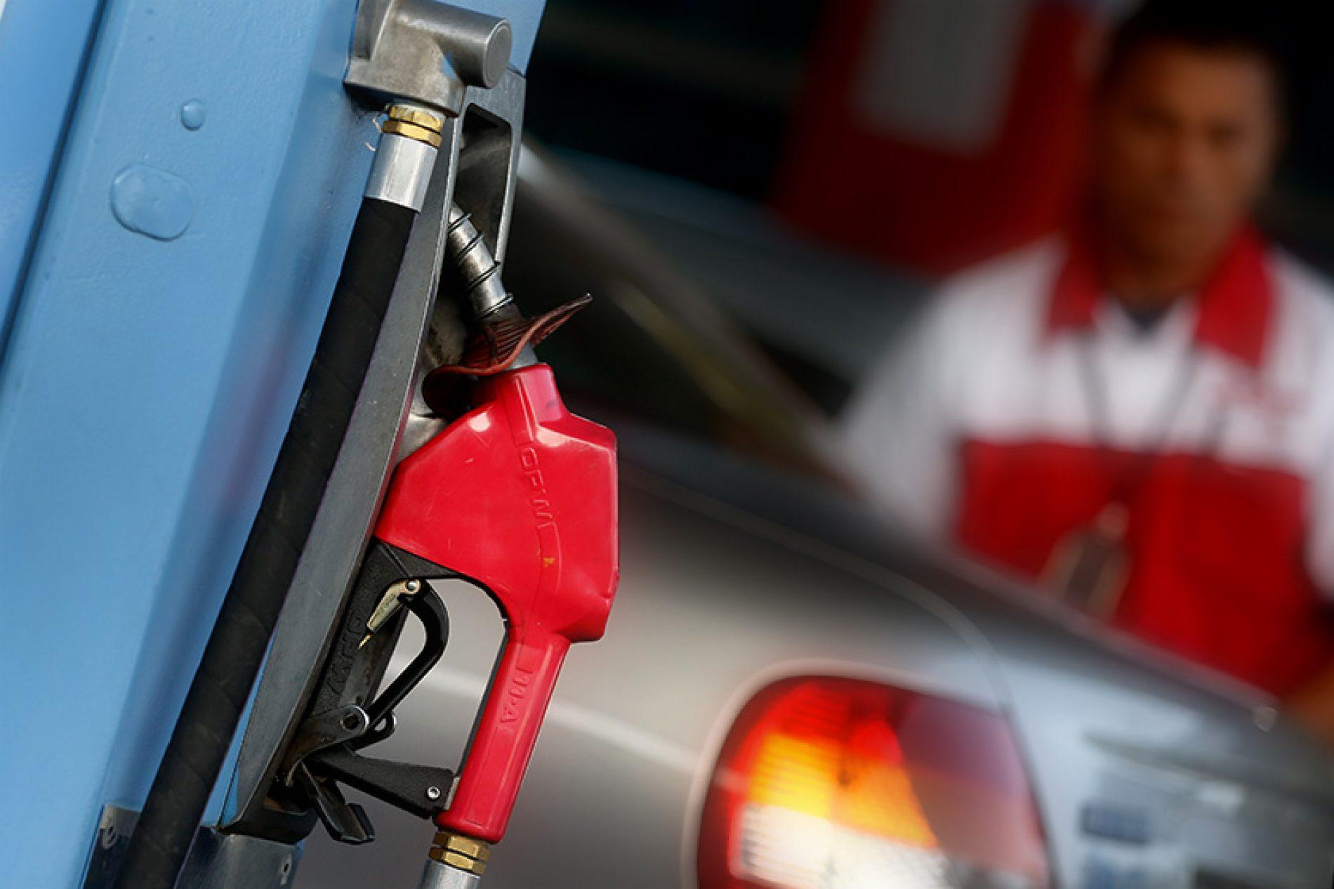 Novos preços de referência para o diesel caem até 10,44, diz ANP