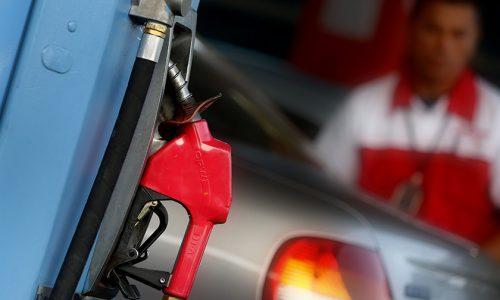 Petrobras sobe preço da gasolina em 2,2% e do diesel em 1,8%