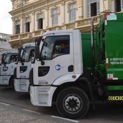 Prefeitura de Feira de Santana prepara nova licitação para a coleta de lixo