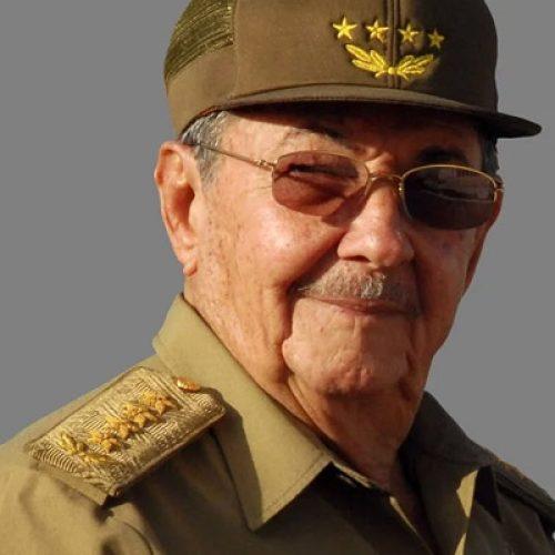 Presidente cubano condena tom mais duro adotado pelos EUA
