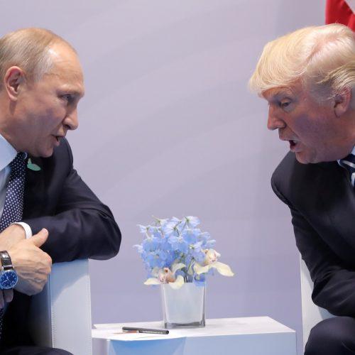 Putin expulsará 755 diplomatas americanos da Rússia