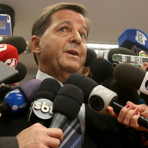Relator da denúncia contra Temer é investigado por crime de corrupção eleitoral