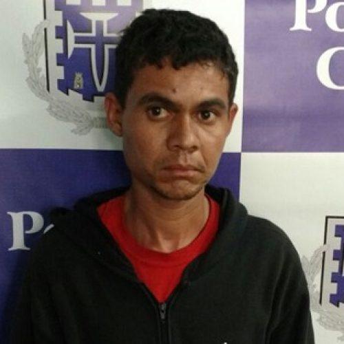 Jaguarari: Suspeito de estuprar meninas de 7 e 8 anos é preso