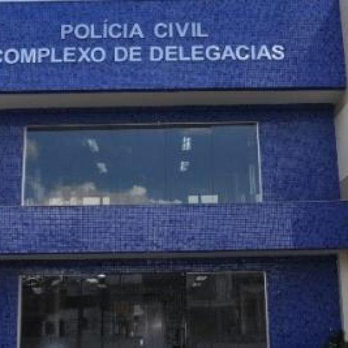 Tráfico de drogas é responsável por 70% dos homicídios em Feira, diz delegado