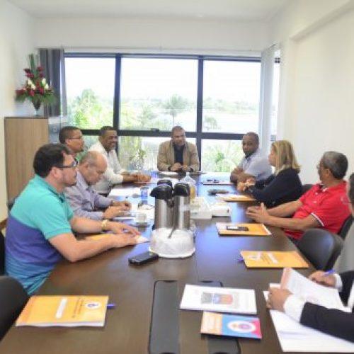 São Francisco do Conde: Vereadores avaliam a atuação do Legislativo no primeiro semestre