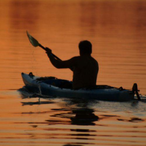 Campeonato baiano de canoagem tem início em Ubaitaba