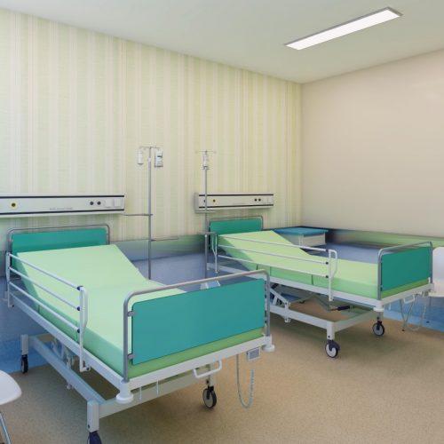 Obras do primeiro Hospital Municipal de Salvador estão 60% concluídas
