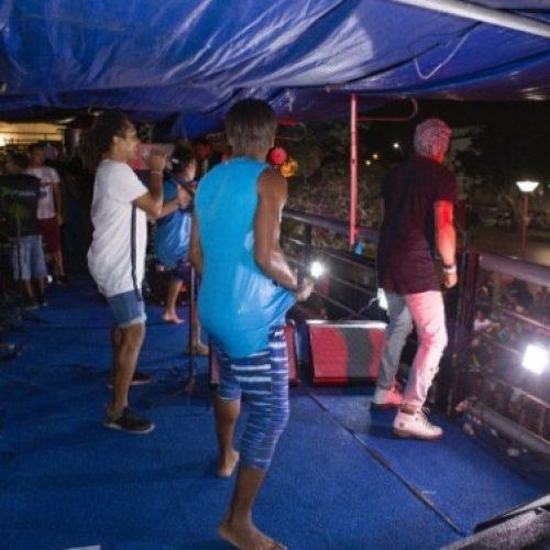 Hoje tem mais! Lauro de Freitas comemora 55 anos de emancipação  com muita festa