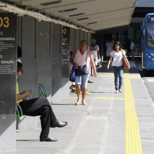 Salvador é a 7ª cidade no Brasil com melhor mobilidade e acessibilidade