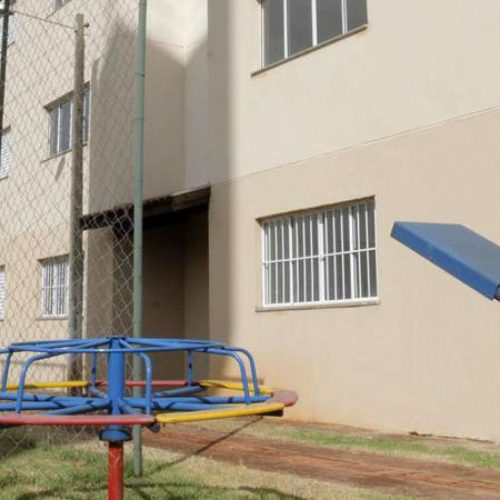 Governo vai construir mais 174 unidades habitacionais em Alagados