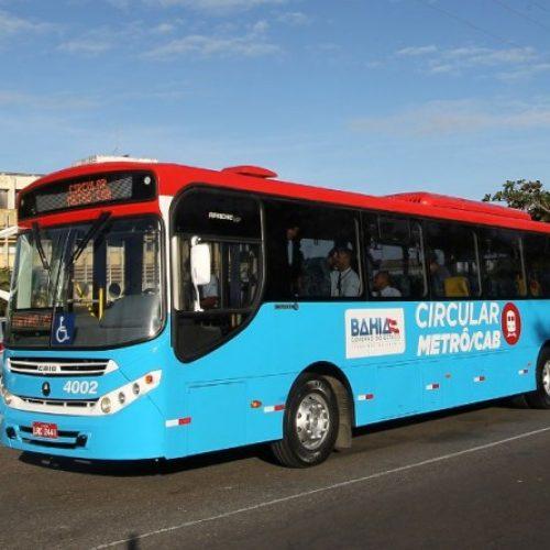 Ônibus com ar-condicionado e wi-fi começam a circular no CAB nesta terça-feira