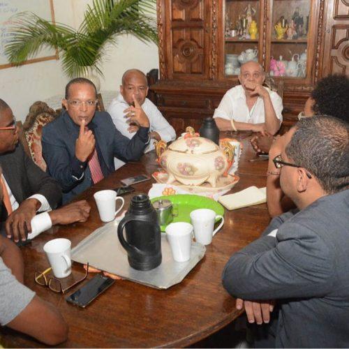 Comissão da Câmara de Salvador acompanha caso de invasão de terreiro no Curuzu