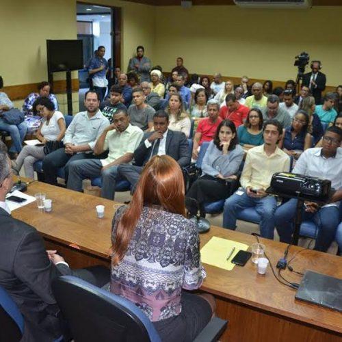 2 anos da Audiência de Custódia na Bahia são debatidos na Assembleia Legislativa