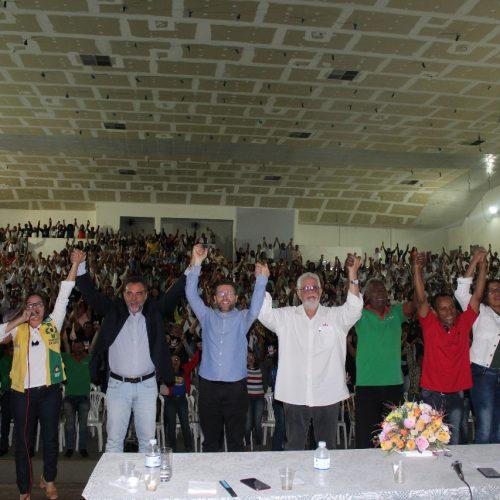 Agentes de saúde e de endemias debatem remuneração da categoria em Feira de Santana