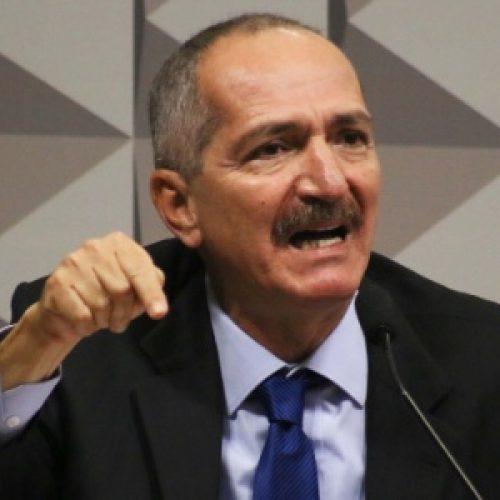 Aldo Rebelo confirma desfiliação do PCdoB
