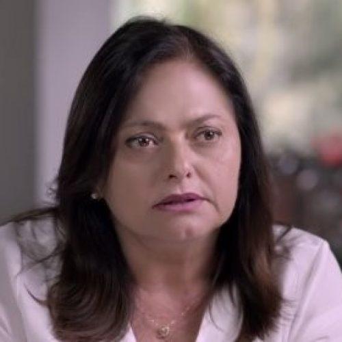 Alice Portugal critica cancelamento de homenagem a Lula