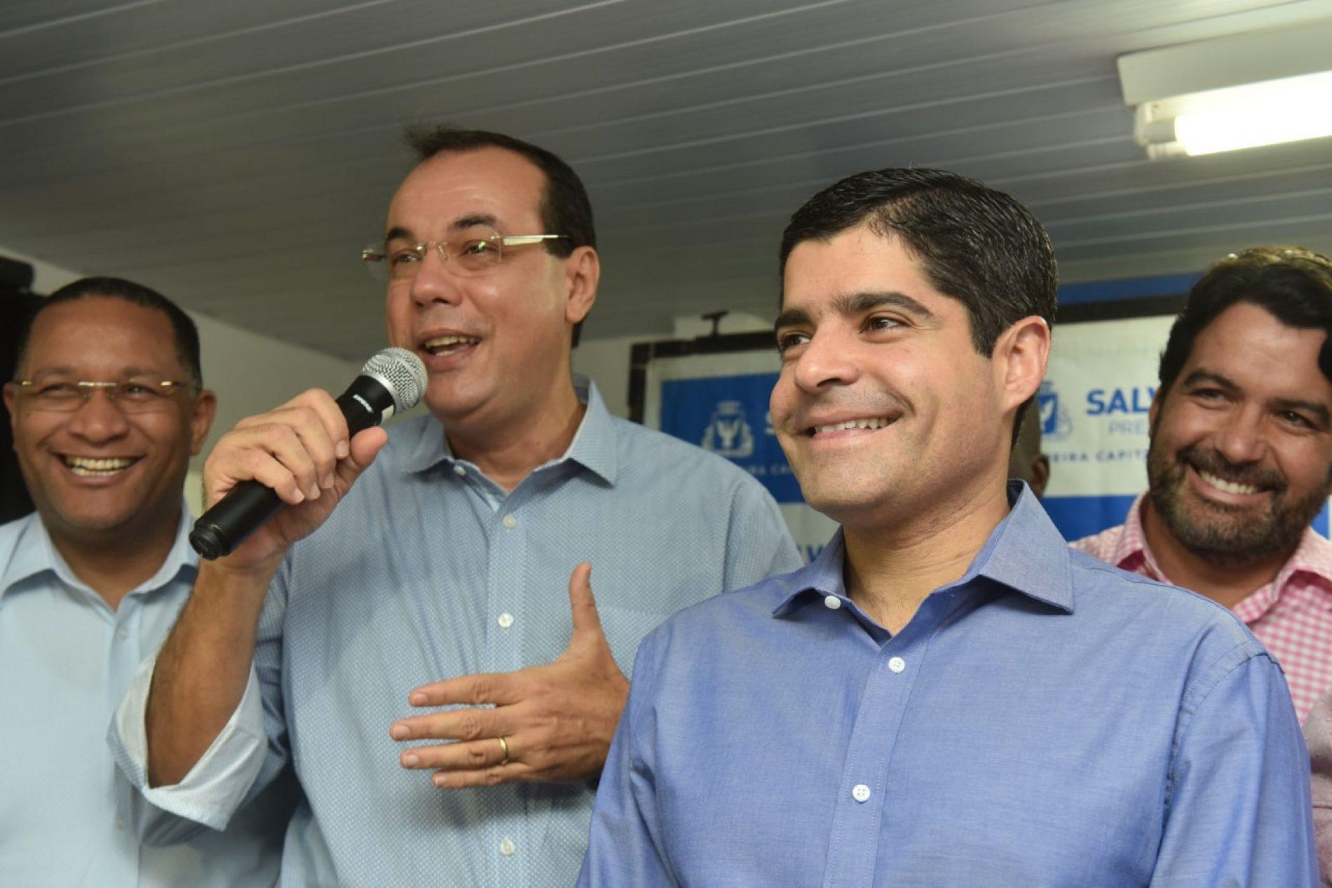 Bom Juá recebe posto de saúde com capacidade de atender 16 mil pessoas da localidade