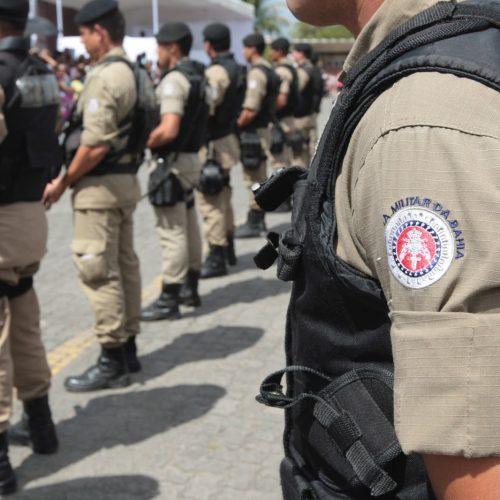 Galo solicita implantação de Batalhão da PM em Santa Bárbara