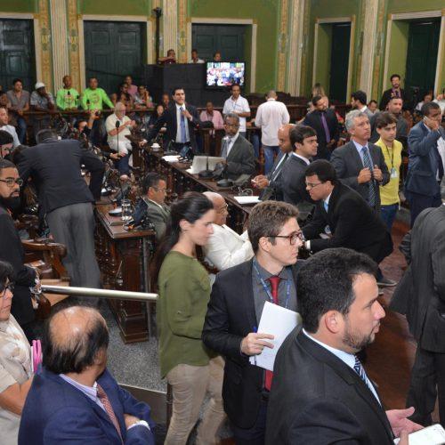 Câmara de Salvador tem contas aprovadas