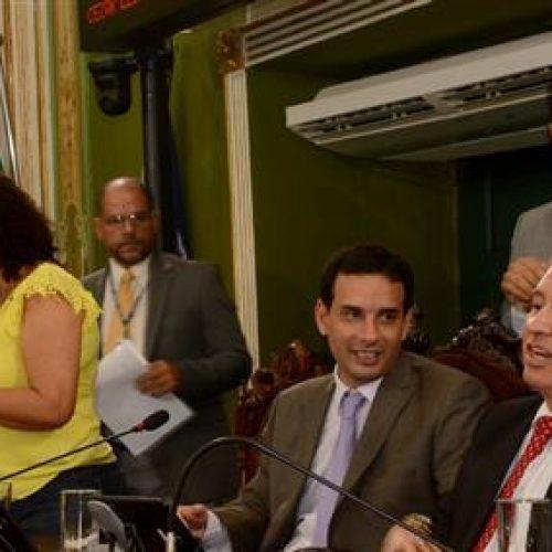 Salvador: Câmara fortalecerá o Colégio de Líderes